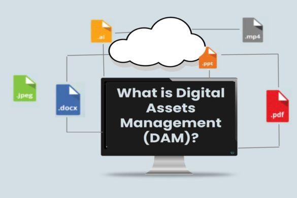 What is Digital Assets Management (DAM)?