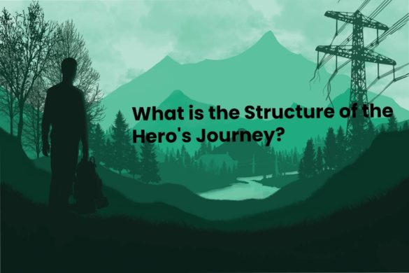 What is the Structure of the Hero's Journey?