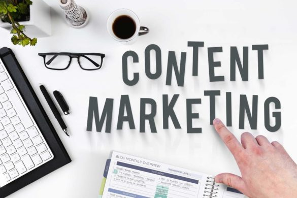 Content Marketing Blog: How to Implement it in your Company