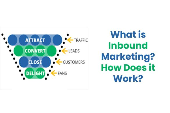 What is Inbound Marketing? How Does it Work?