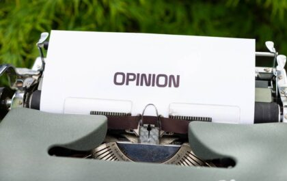 How to write an Opinion piece? Nine Steps to Achieve it Successfully
