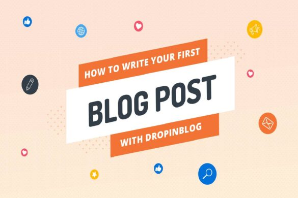 11 Steps to Writing Your First Corporate Blog Post