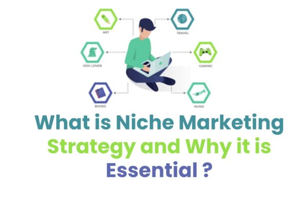 What is Niche Marketing Strategy and Why it is Essential ?