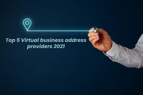 Virtual Business address
