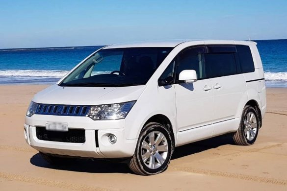 TOP-5 Most Reliable Japanese Cars